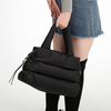 [ZIUM] W-26 럭스패딩 숄더백 여성가방 핸드백 패딩가방