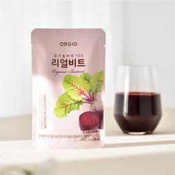 오르지오  유기농 비트즙 리얼비트 1박스 (70ml x 21포)