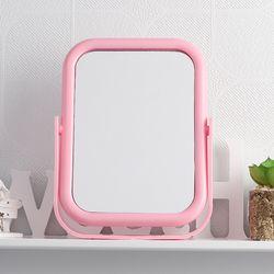 탁상용 사각 양면거울