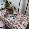 프로방스의꽃 식탁보 테이블보 170x140cm 테이블러너