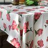 블랑로즈 식탁보 테이블보 170x140cm 테이블러너