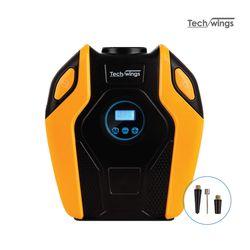 차량용 타이어공기주입기 캠핑 레저 에어컴프레셔 TW-C500