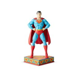 슈퍼맨 실버에이지 피규어 22cm