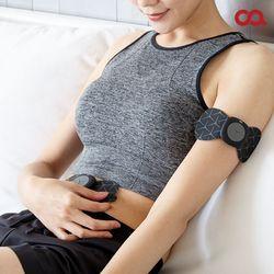 오아 바디스팟S 안마기 휴대용 전신 미니 마사지기 OA-MA018