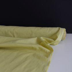 [Fabric] 실키에떼 하프린넨 레몬밤 Remon Balm
