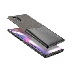 화웨이 P30 카드 포켓 레더 커버 하드 케이스 P295