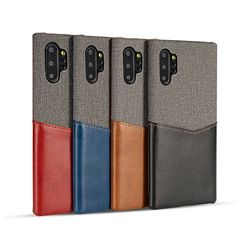 아이폰6 카드 포켓 레더 커버 하드 케이스 P295