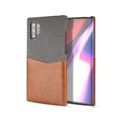 아이폰7 카드 포켓 레더 커버 하드 케이스 P295