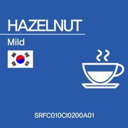헤이즐넛마일드(SRFC010CI0500A02)1kg 원두커피