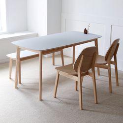 클린터치 테이블 J 1200 세트