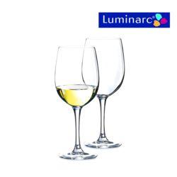 루미낙 쏘 와인잔 470ml 2P 세트 샴페인잔 와인글라스