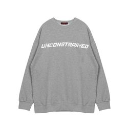 Unisex UNCONSTRAINED China MTM Gray