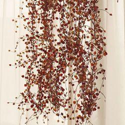 가을 느낌으로 꾸며보기 브라운 디시디아 - 인테리어조화