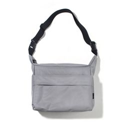 2WAY VARIOUS BAG-GREY