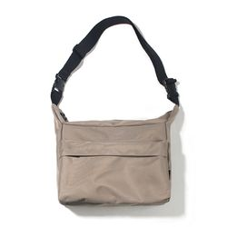 2WAY VARIOUS BAG-BEIGE