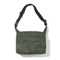 2WAY VARIOUS BAG-OLIVE