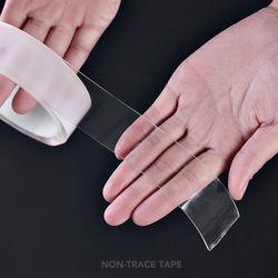 나노 실리콘 양면테이프 3cm X 5m