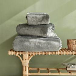 양털 극세사 담요 코지 150x200cm