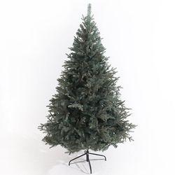 초고급 그레이 트리 180cm 무장식 크리스마스 TRNOES