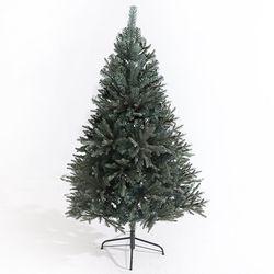 초고급 그레이 트리 150cm 무장식 크리스마스 TRNOES