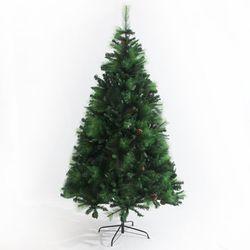 초고급형 솔방울 트리 120cm 트리 크리스마스 TRNOES