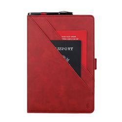 갤럭시 탭S3 4 5 6 9.7 10.5 가죽 태블릿 케이스 T007