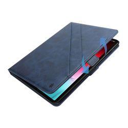 갤럭시 탭A10.5 T590 소프트 가죽 태블릿 케이스 T007
