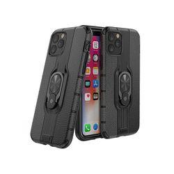아이폰6S플러스 마그네틱 스마트 링 하드 케이스 P290