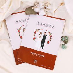 사랑내일 결혼 백문백답 문답 2p