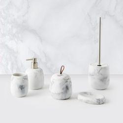 마블 욕실용기 5종세트