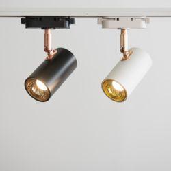 LED 히트 COB 레일조명 3W