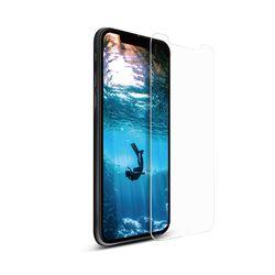 샤론6 아이폰 강화유리 2.5D 이지필름