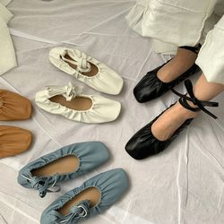 My Ballet Flats