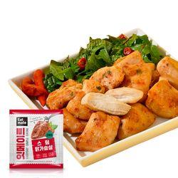 스팀 닭가슴살 고추맛 100gx50팩(5kg)