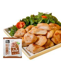 스팀 닭가슴살 오리지널 100gx50팩(5kg)