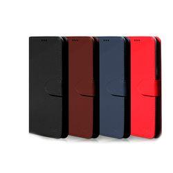 빈티지 블루 다이어리케이스(갤럭시A90 5G)