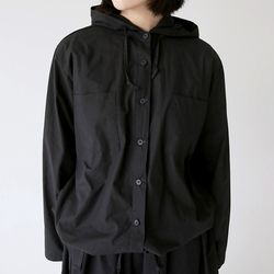 string formoing cozy jacket (3colors)