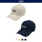 Signature Ball Cap 1+1