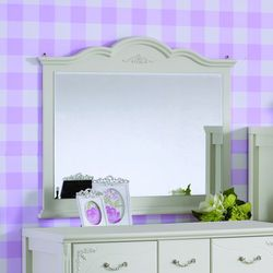 다지 와이드 화장대 거울