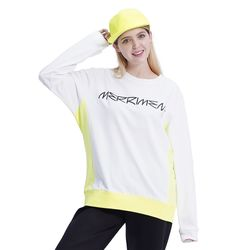 (UNISEX) M Pigment Color T (WHITE)