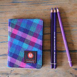 여권 지갑 아이리스