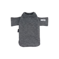 Number7 Days Tee Dark Gray