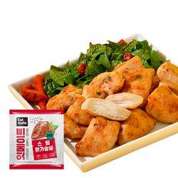 [무료배송] 스팀 닭가슴살 고추맛 100gx10팩(1kg)
