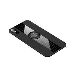 아이폰6S 마그네틱 포인트 링 하드 케이스 P345