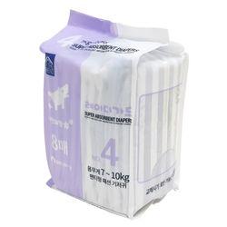더프랜드 레이디가드4 암컷용 M(8매-7kg10kg)