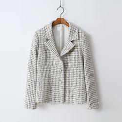 Lady Tweed Jacket