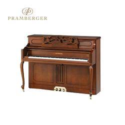 [PRAMBERGER] 프램버거 피아노 PV110F 업라이트피아노