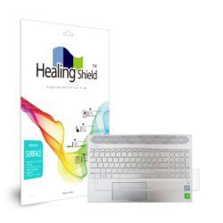 HP 파빌리온 15-cs2085TX 무광 팜레스트/터치패드2매