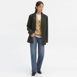 felix trend check jacket