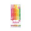 파일롯 Juice 젤잉크펜-네온 0.7mm(6set)